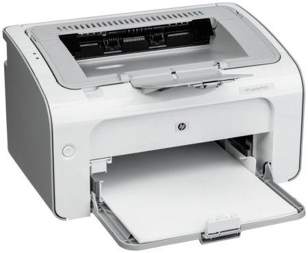 Hp Laserjet Pro P1102 Laser Yazıcı CE651A