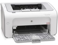 Hp Laserjet Pro P1102 Laser Yazıcı CE651A - Thumbnail