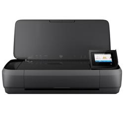 HP - Hp N4L16C OfficeJet 252 Taşınabilir Çok Fonksiyonlu Mürekkepli Yazıcı