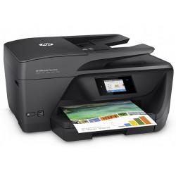 HP - Hp Officejet Pro 6960 J7K33A Fotokopi Faks Tarayıcı Wi-Fi Yazıcı