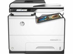HP - HP PageWide Managed MFP P57750dw Çok Fonksiyonlu Mürekkepli Yazıcı