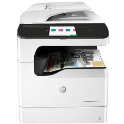 HP - Hp PageWide Managed P77740z A3 Çok Fonksiyonlu Mürekkepli Yazıcı