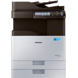 Samsung - Hp SS028D Samsung MultiXpress SL-K3300NR Çok Fonksiyonlu Laser Yazıcı