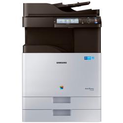 Samsung - Hp SS044E Samsung MultiXpress SL-X3280NR Çok Fonksiyonlu Renkli Laser Yazıcı