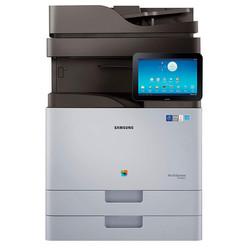 Samsung - Hp SS059D Samsung MultiXpress SL-X7600LX Çok Fonksiyonlu Renkli Laser Yazıcı