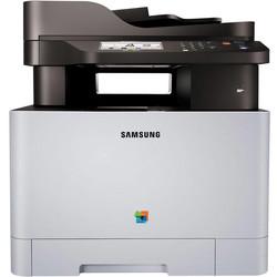 HP - Hp SS205F Samsung Xpress C1860FW Çok Fonksiyonlu Laser Yazıcı
