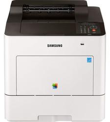 Samsung - Hp SS216F Samsung ProXpress C4010nd Renkli Laser Yazıcı