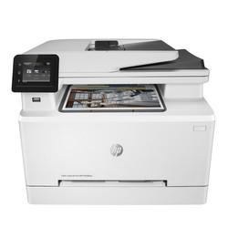 HP - Hp T6B80A Color LaserJet Pro MFP M280nw Çok Fonksiyonlu Renkli Laser Yazıcı