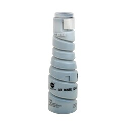 Konica Minolta 204B/8936-204 Orjinal Fotokopi Toner - Thumbnail