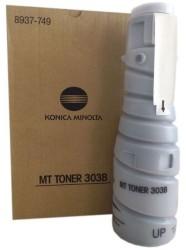 Konica Minolta - Konica Minolta 303B Orjinal Fotokopi Toner