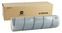 Konica Minolta - Konica Minolta 602B Orjinal Fotokopi Toner