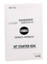 Konica Minolta - Konica Minolta 604B Orjinal Developer