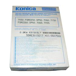 Konica Minolta - Konica Minolta 7050 Orjinal Developer