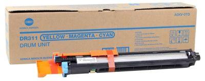 Konica Minolta DR-311 Renkli Orjinal Fotokopi Drum Ünitesi
