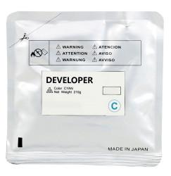 Konica Minolta - Konica Minolta DV-512 Mavi Muadil Developer