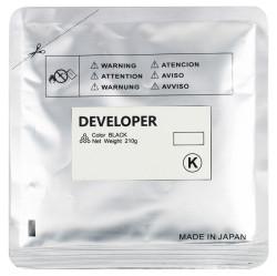 Konica Minolta - Konica Minolta DV-512 Siyah Orjinal Developer
