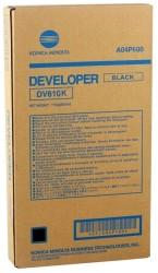 Konica Minolta - Konica Minolta DV-610 Siyah Orjinal Developer