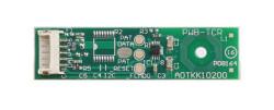 Konica Minolta - Konica Minolta DV-711 Developer Chip