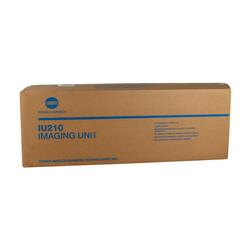 Konica Minolta - Konica Minolta IU-210/4062-403 Kırmızı Orjinal Fotokopi Drum Ünitesi