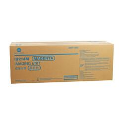 Konica Minolta - Konica Minolta IU-214/A85Y-0ED Kırmızı Orjinal Fotokopi Drum Ünitesi