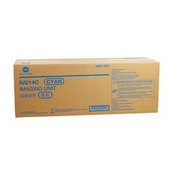 Konica Minolta - Konica Minolta IU-214/A85Y-0KD Mavi Orjinal Fotokopi Drum Ünitesi