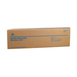 Konica Minolta - Konica Minolta IU-310/4047-503 Sarı Orjinal Fotokopi Drum Ünitesi