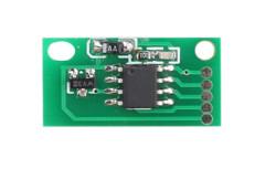 Konica Minolta - Konica Minolta IU-312 Sarı Fotokopi Drum Chip