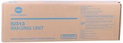 Konica Minolta - Konica Minolta IU-313 Mavi Orjinal Fotokopi Drum Ünitesi