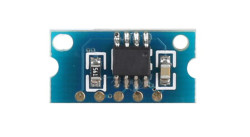 Konica Minolta - Konica Minolta IU-313 Siyah Fotokopi Drum Chip