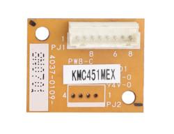 Konica Minolta - Konica Minolta IU-610 Kırmızı Fotokopi Drum Chip