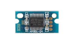 Konica Minolta - Konica Minolta IUP-14 Mavi Fotokopi Drum Chip