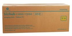Konica Minolta - Konica Minolta IUP-22/A3GP06D Sarı Orjinal Fotokopi Drum Ünitesi