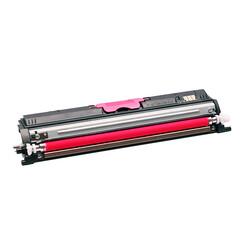 Konica Minolta MagiColor 1600W/A0V30CH Kırmızı Muadil Toner Yüksek Kapasiteli - Thumbnail