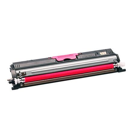 Konica Minolta MagiColor 1600W/A0V30CH Kırmızı Muadil Toner Yüksek Kapasiteli