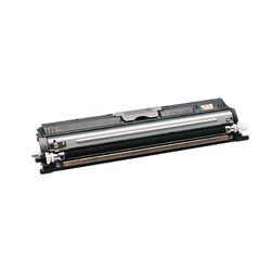 Konica Minolta MagiColor 1600W/A0V301H Siyah Muadil Toner - Thumbnail