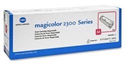 Konica Minolta - Konica Minolta MagiColor 2300W Kırmızı Orjinal Toner Yüksek Kapasiteli