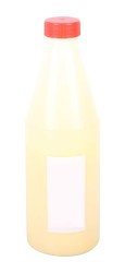 Konica Minolta - Konica Minolta MagiColor 2300W Sarı Toner Tozu 170Gr