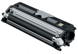 Konica Minolta - Konica Minolta MagiColor 2300W Siyah Muadil Toner