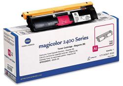Konica Minolta - Konica Minolta MagiColor 2400W Kırmızı Orjinal Toner Yüksek Kapasiteli