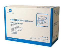 Konica Minolta - Konica Minolta MagiColor 2400W Orjinal Drum Ünitesi