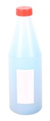 Konica Minolta - Konica Minolta MagiColor 4650 Mavi Toner Tozu 150Gr