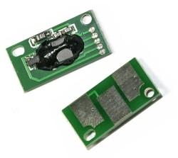 Konica Minolta - Konica Minolta MagiColor 4650 Sarı Drum Chip