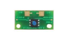 Konica Minolta - Konica Minolta MagiColor 5430 Mavi Toner Chip
