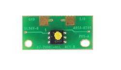 Konica Minolta - Konica Minolta MagiColor 5430 Sarı Toner Chip