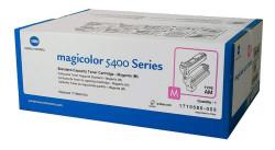 Konica Minolta - Konica Minolta MagiColor 5440 Kırmızı Orjinal Toner