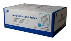Konica Minolta - Konica Minolta MagiColor 5440 Mavi Orjinal Toner