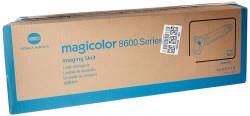 Konica Minolta - Konica Minolta MagiColor 8650 Mavi Orjinal Drum Ünitesi