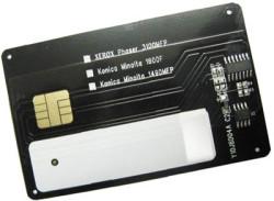 Konica Minolta - Konica Minolta PagePro 1490Mf Toner Chip Yüksek Kapasiteli