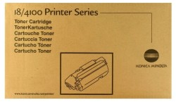 Konica Minolta - Konica Minolta PagePro 4100 Orjinal Toner