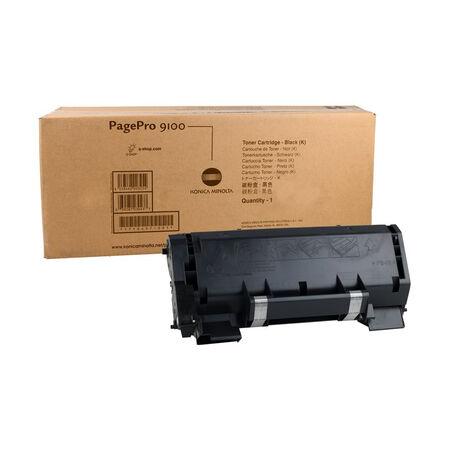 Konica Minolta PagePro 9100/1710497001 Orjinal Toner